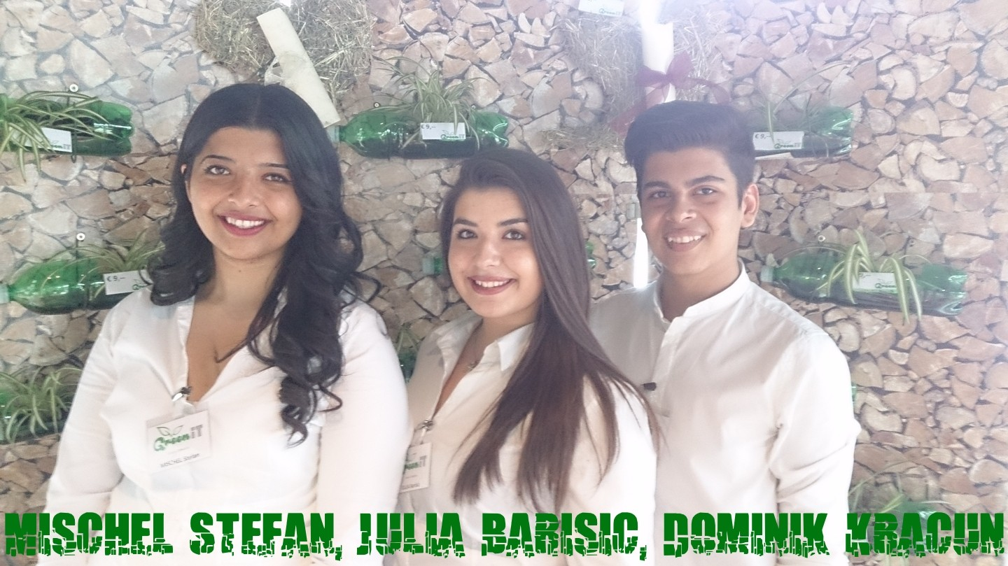 "Junior Company ""GREEN IT""--Bild-Nr. 2"